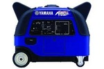 Thumbnail Yamaha Generator Inverter Service Repair Manual  EF6300iSDE