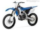 Thumbnail 2007-2012 Yamaha Yz 250 Service/Repair Manual
