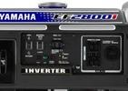 Thumbnail Yamaha Factory Generator Service  Manual   EF2800i YG2800i