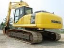 Thumbnail Komatsu Galeo PC2000 Excavator MASTER Service Repair Manual