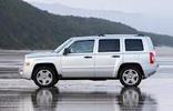 Thumbnail 2007-2009 Jeep Patriot Master Parts Manual