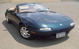 Thumbnail 1990-1996 Mazda Miata Parts manual