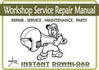 Thumbnail Wisconsin engine S10 S12 S 14 service manual