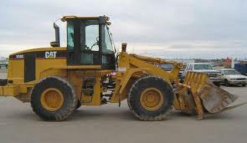 Product picture caterpillar 938G Electrical Schematics
